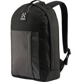 Haglöfs Floda Backpack, true black/magnetite